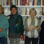 les bibliothécaires