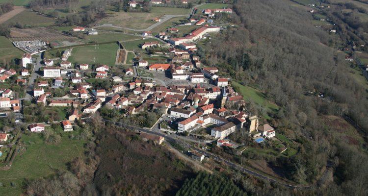 Castelnau vue du ciel 28