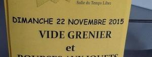 Vide Grenier et Bourses aux Jouets @ Salle du Temps Libre | Castelnau-Rivière-Basse | Midi-Pyrénées | France